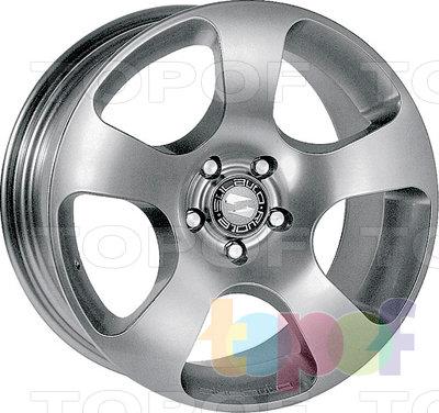 Колесные диски Stilauto SUV. Изображение модели #1