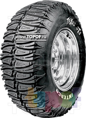 Шины Super Swamper TrXus STS All Terrain