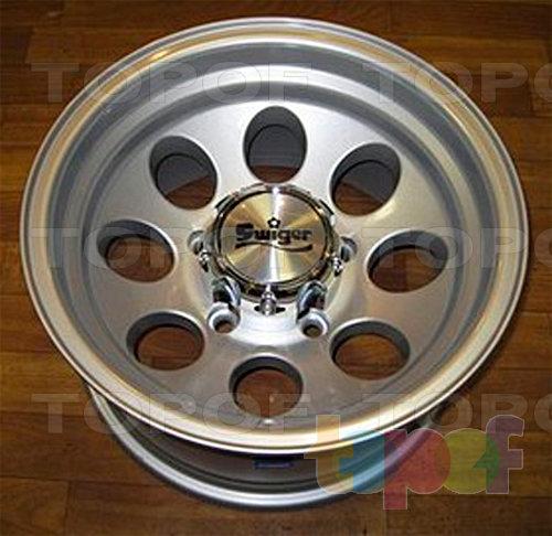 Колесные диски Swiger 171. Изображение модели #1
