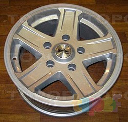 Колесные диски Swiger 739. Изображение модели #1