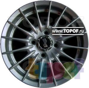 Колесные диски TECH Line 302
