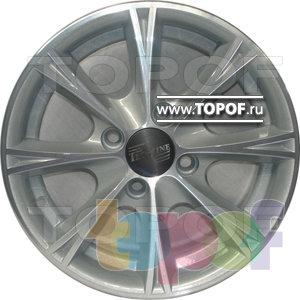 Колесные диски TECH Line 401