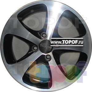 Колесные диски TECH Line 403