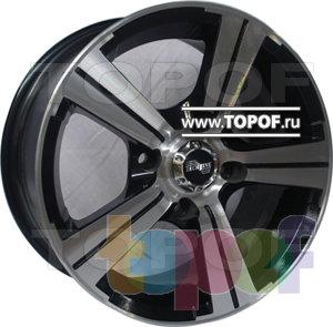 Колесные диски TECH Line 503