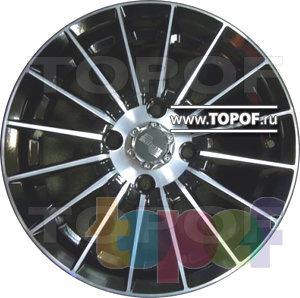 Колесные диски TECH Line 532