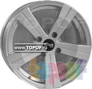 Колесные диски TECH Line 602
