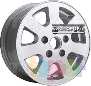 Колесные диски TGRacing 4716. Изображение модели #1
