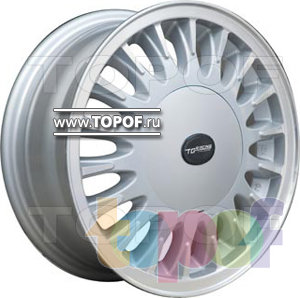 Колесные диски TGRacing 5906. Изображение модели #1