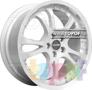 Колесные диски TGRacing 7938. Изображение модели #1