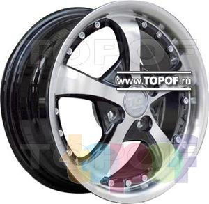 Колесные диски TGRacing LRA002