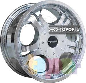 Колесные диски TGRacing LRA013