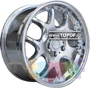 Колесные диски TGRacing LTT006