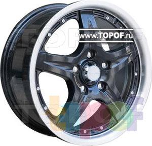Колесные диски TGRacing LYN002