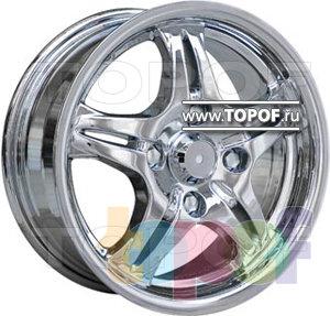 Колесные диски TGRacing LYN006