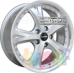 Колесные диски TGRacing LZ007