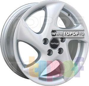 Колесные диски TGRacing LZ064