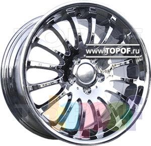 Колесные диски TGRacing LZ085
