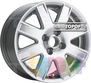 Колесные диски TGRacing LZ096. Изображение модели #1