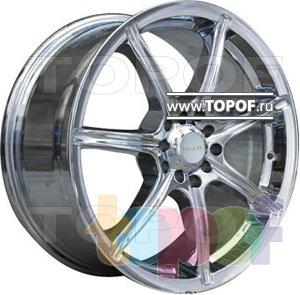 Колесные диски TGRacing LZ117