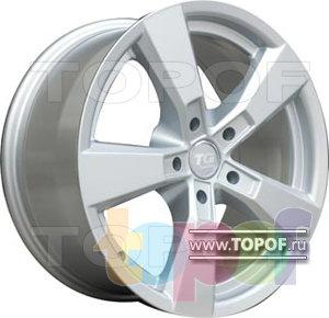 Колесные диски TGRacing LZ140