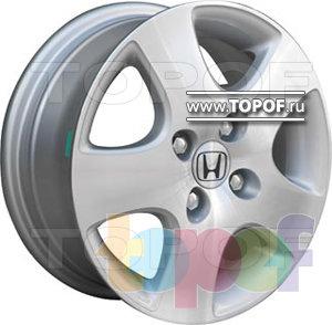 Колесные диски TGRacing LZ146. Изображение модели #1