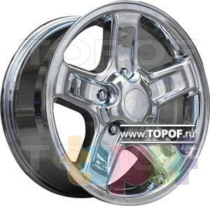 Колесные диски TGRacing LZ148