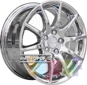 Колесные диски TGRacing LZ160. Изображение модели #2
