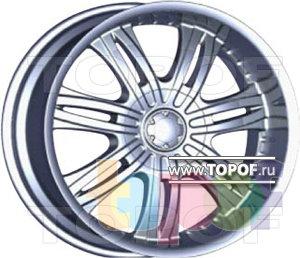 Колесные диски TGRacing LZ179. Изображение модели #1