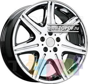 Колесные диски TGRacing LZ190