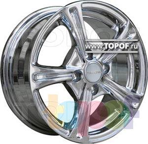 Колесные диски TGRacing LZ191