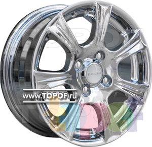 Колесные диски TGRacing LZ192