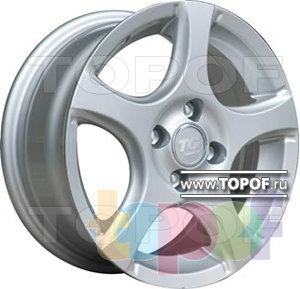 Колесные диски TGRacing LZ200