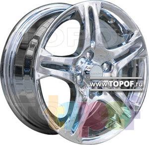 Колесные диски TGRacing LZ205