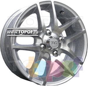 Колесные диски TGRacing LZ245
