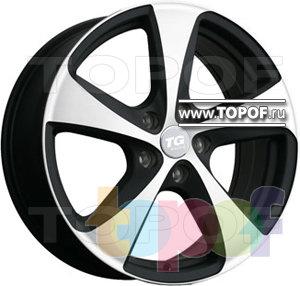 Колесные диски TGRacing LZ251