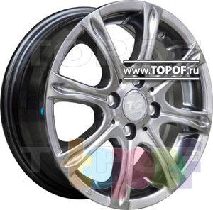 Колесные диски TGRacing TGD003. Изображение модели #2