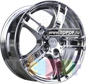 Колесные диски TGRacing TGD010. Изображение модели #2