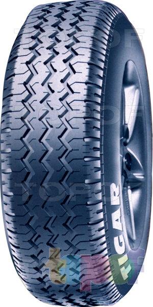 Шины Tigar TG725. Изображение модели #2