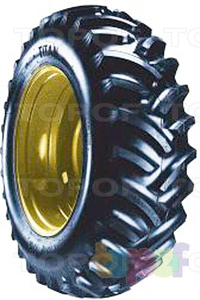 Шины Titan Hi Traction Lug Radial R1. Изображение модели #2