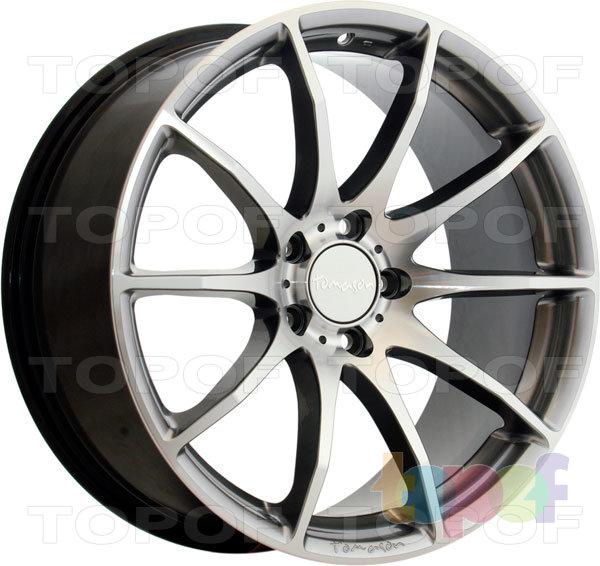 Колесные диски Tomason TN1. Изображение модели #1