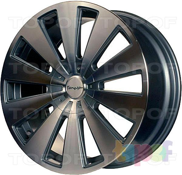 Колесные диски Tomason TN2. Изображение модели #1