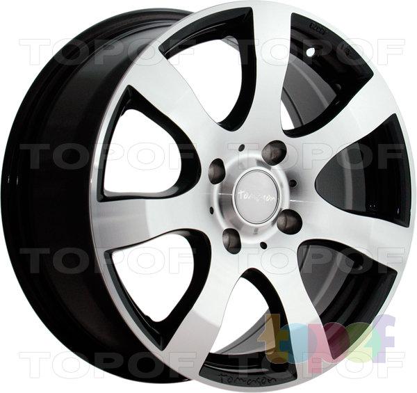 Колесные диски Tomason TN3