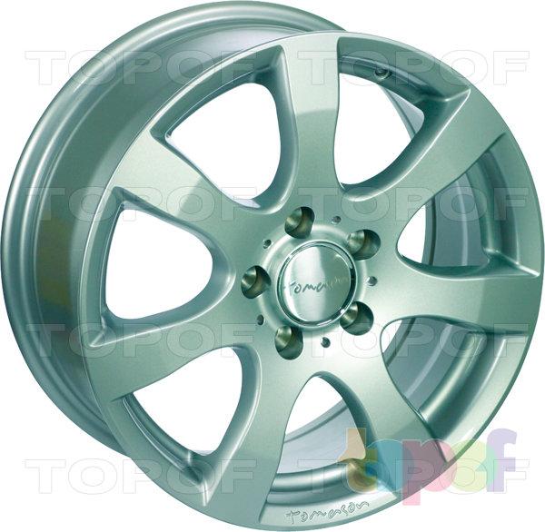 Колесные диски Tomason TN3. Изображение модели #2