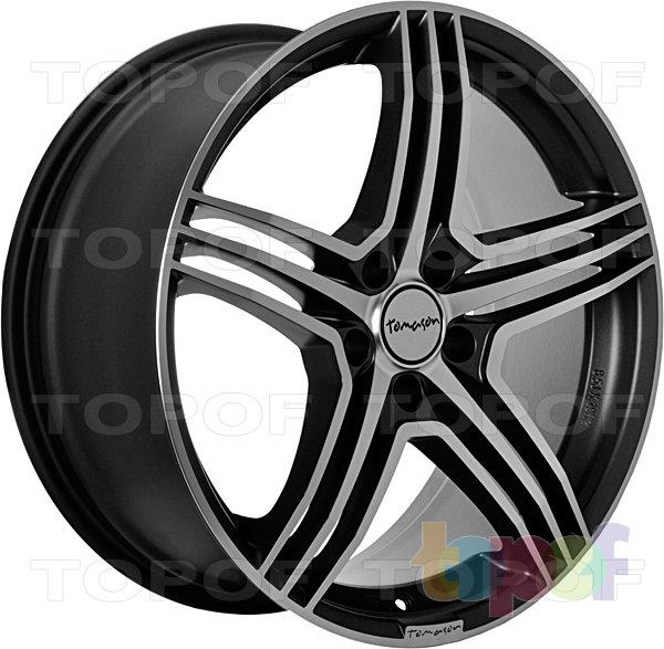Колесные диски Tomason TN5