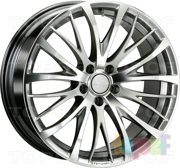 Колесные диски Tomason TN7. Изображение модели #1