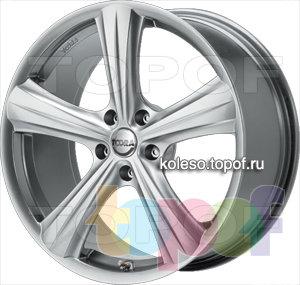 Колесные диски Toora T950. Изображение модели #1