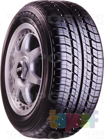 Шины Toyo Cleanproxes E10. Летняя шина для легкового автомобиля