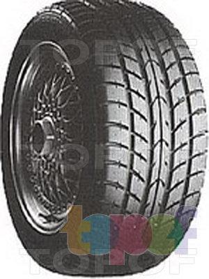 Шины Toyo Proxes F1S. Изображение модели #1