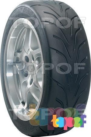 Шины Toyo Proxes R888. Летняя шина для легкового автомобиля