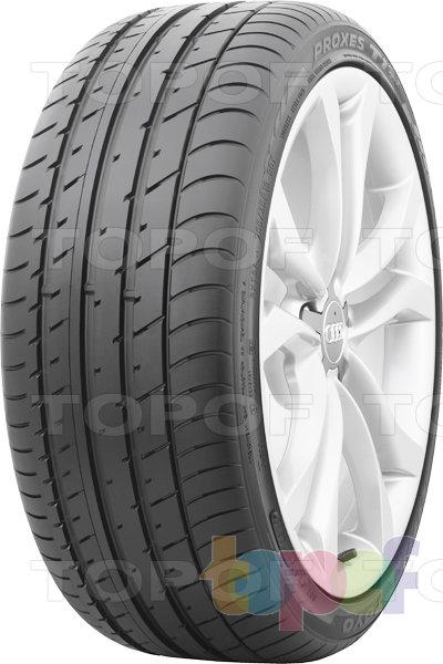 Шины Toyo Proxes T1 AO. Дорожная шина для легкового автомобиля